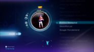 BarbraStreisand jd3 menu xbox