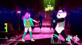 C'mon - Just Dance 2015