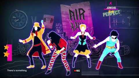 I Was Made For Lovin' You - Just Dance 2019