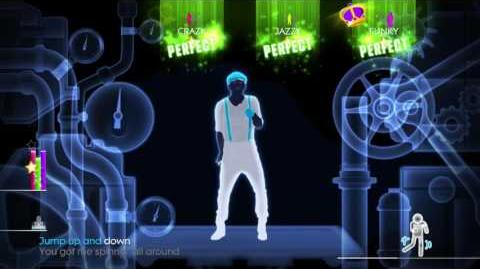 It's You - Just Dance 2014