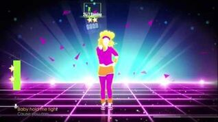 Just Dance 2016 (Unlimited) - Fame - 5 Stars
