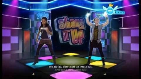 Just Dance Disney Party Twist My Hips