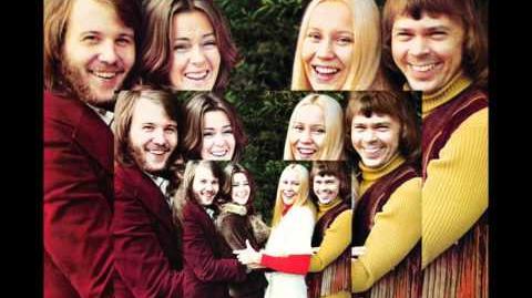 People Need Love - ABBA 1080p HD