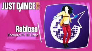 Rabiosa - Just Dance 2018