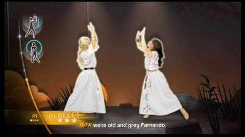 Fernando - ABBA You Can Dance