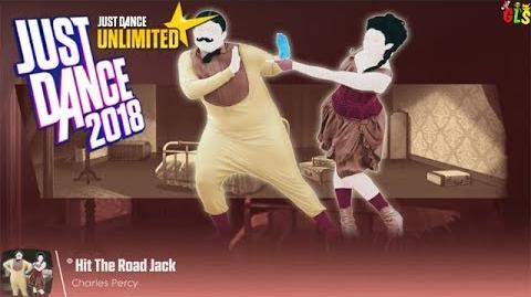 Hit The Road Jack - Just Dance 2018