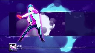 Just Dance 2017 - Youth - Superstar