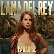 Paradise LanaAlbumCover