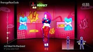 跳舞Just Dance 4- Oh No!