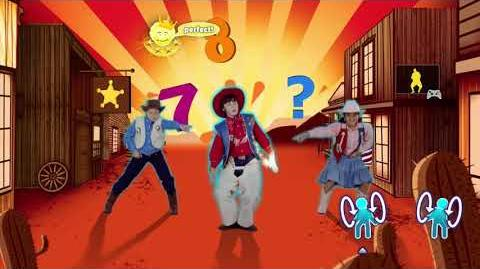7 8 9 - Just Dance Kids 2014