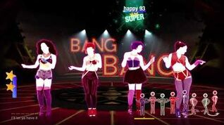 Bang Bang - Just Dance 2020