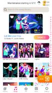 Blackmamba jdnow menu phone 2020