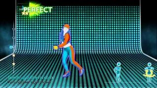 Just Dance 4 - Run The Show (Extreme Version ) - Kat DeLuna ft