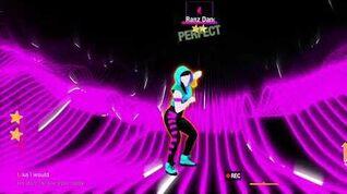 Like I Would - Just Dance 2020