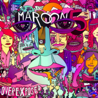 Maroon 5 - Overexposed