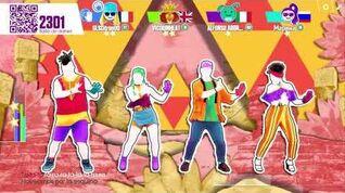 Medicina - Just Dance Now
