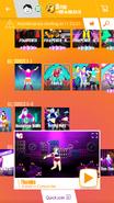 Thumbs jdnow menu phone 2017