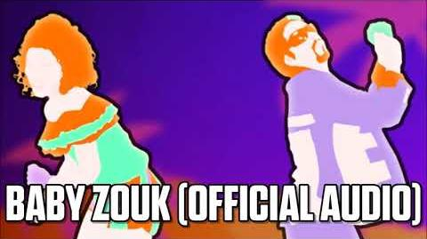 Baby Zouk (Official Audio) - Just Dance Music