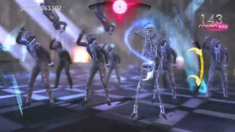 Ghosts - Gameplay Teaser (PSVita, 3DS, iOS)