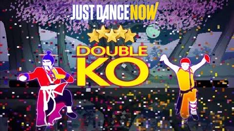 Just Dance Now - Kung Fu Fighting 5* (720p HD)