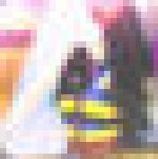 Loveyoulike beta colour scheme