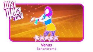 Venus - Just Dance 2020