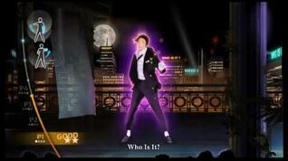 Who Is It - Michael Jackson The Experience (Wii)