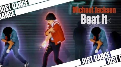 Beat It - Michael Jackson The Experience