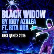 Blackwidow announcement