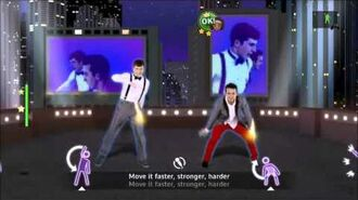 Can You Feel It? - Just Dance Disney Party 2
