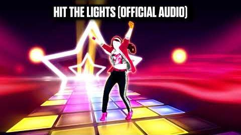Hit The Lights (Official Audio) - Just Dance Music
