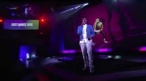 "Jason Derulo - ""Want To Want Me"" Just Dance 2016 - Ubisoft Showcase E3 2015 HD"