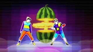 Just Dance 2019 Fire NO GUI