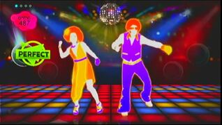 Just Dance 2 - Hot Stuff