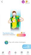 Theworlddlc jdnow coachmenu phone 2020