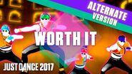 WorthItALT thumbnail US