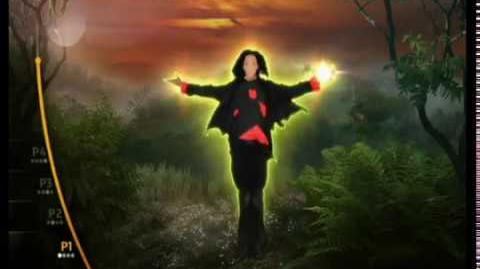 Earth Song - Michael Jackson The Experience (Wii)