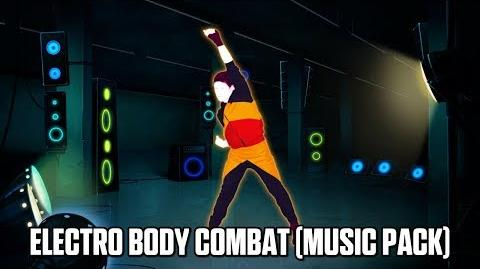 Electro Body Combat (Music Pack) - Just Dance Music