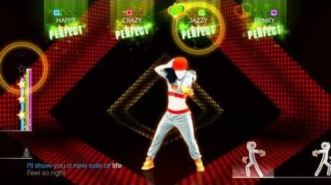 Feel So Right - Just Dance 2014