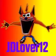 JDLover12 Woah