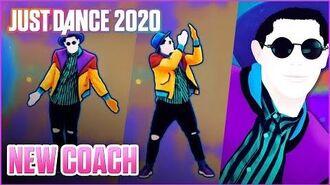 Just Dance 2020 - New Coach