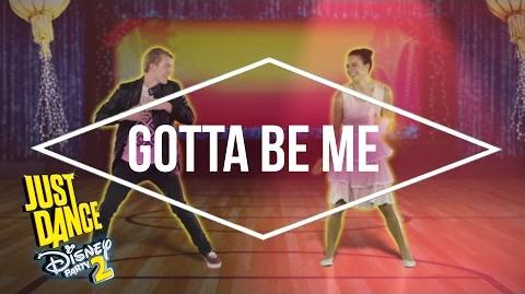 Just Dance Disney Party 2 – Teen Beach 2 – Gotta Be Me - Official US