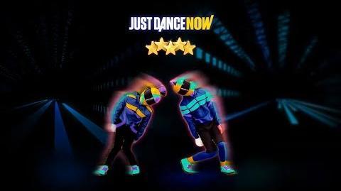 Just Dance Now - Animals 5*