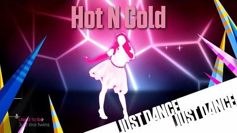 Just Dance Unlimited - Hot N Cold