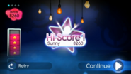 Maniac jdsp score