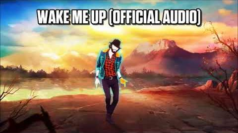Wake Me Up (Official Audio) - Just Dance Music