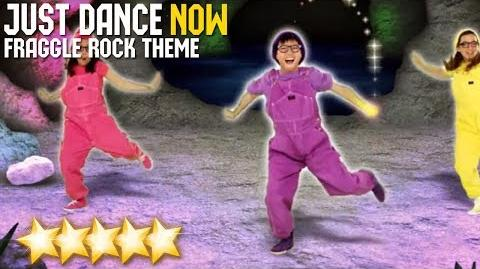 Fraggle Rock - Just Dance Now