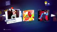 Feelsoright jd2014 menu