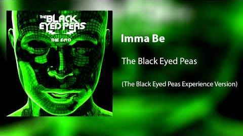 Imma Be (The Black Eyed Peas Experience Version)