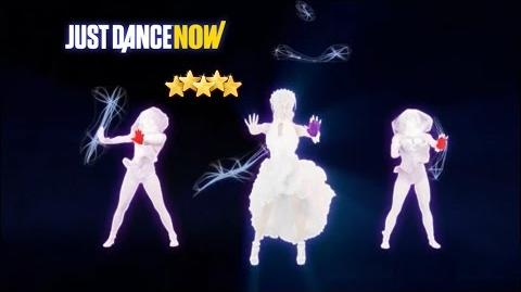 Just Dance Now - Bad Romance 5* (720p HD)